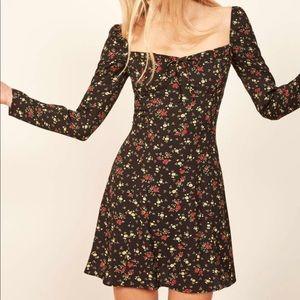 Like new! Reformation Sydney Dress S0